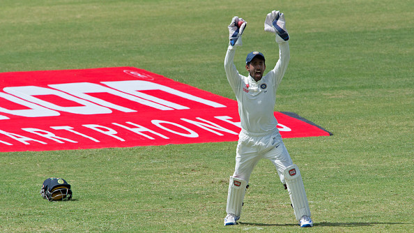 Wriddhiman Saha set to return to action with Syed Mushtaq Ali Trophy 2019