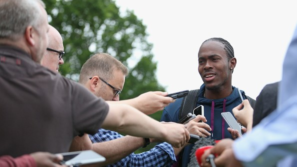 CWC 2019: Jofra Archer reacts to his old tweets and predictions going viral