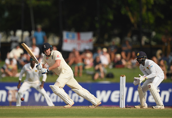 Returning from injury, Bairstow amassed a fantastic ton | Getty