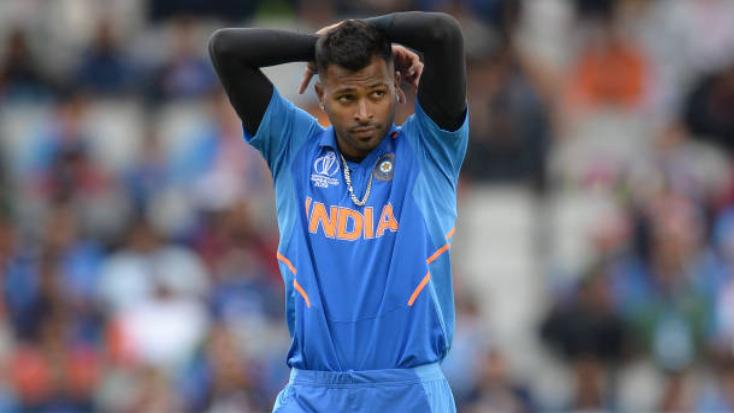 हार्दिक पांड्या अपनी फिटनेस साबित करने के लिए खेलेंगे डीवाई पाटिल टी-20 टूर्नामेंट