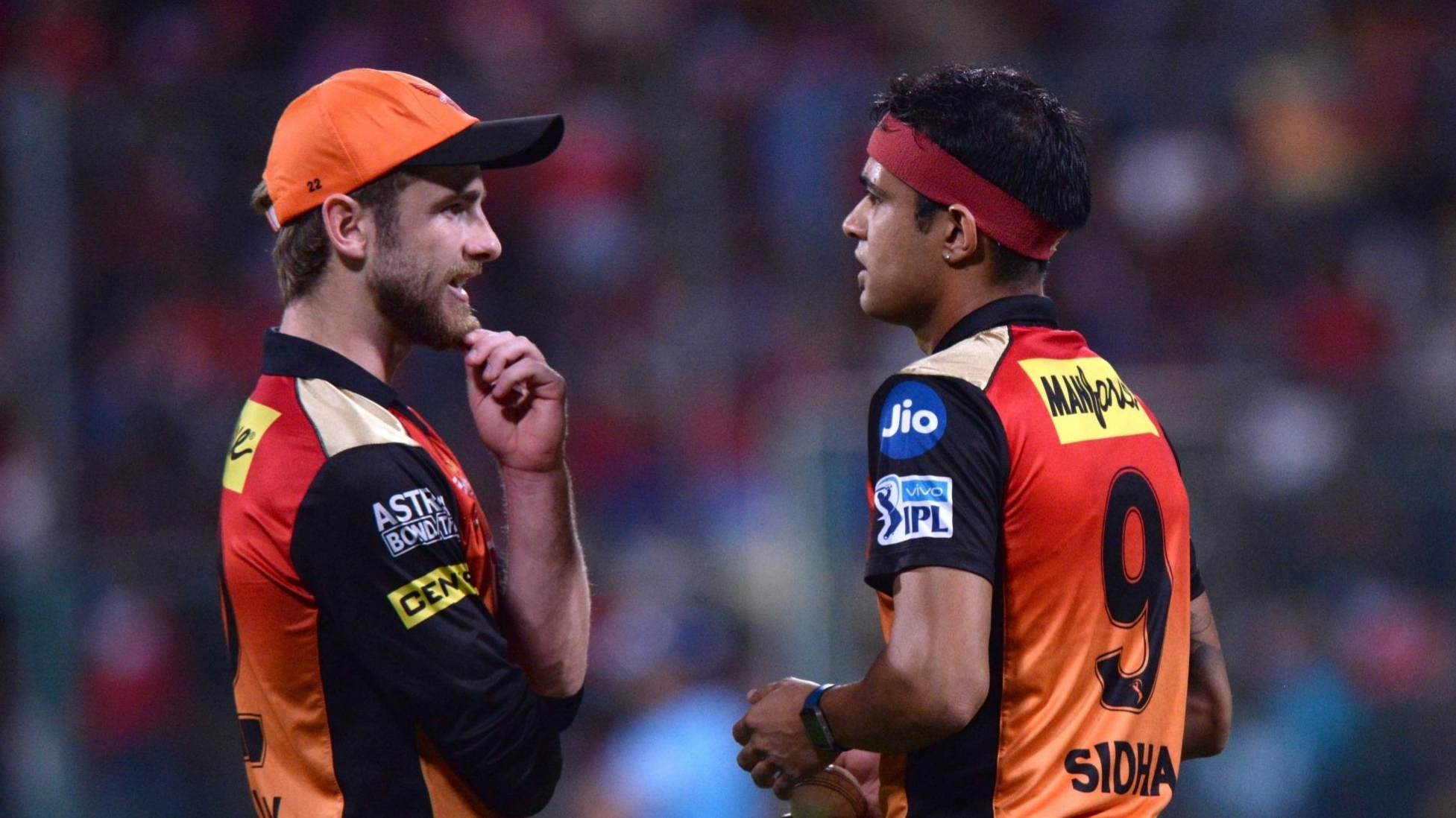 IPL 2018 : Match 54, SRH vs KKR  - Statistical Preview