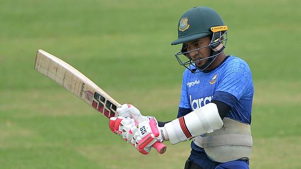 Mushfiqur Rahim requests to skip the T20I series on Zimbabwe tour