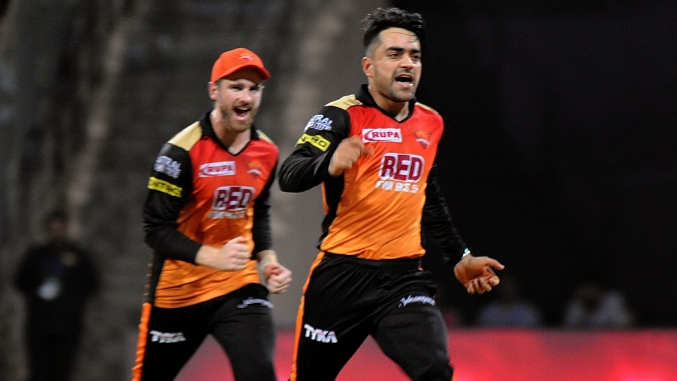 IPL 2018: Qualifier 2, SRH v KKR – Rashid Khan takes SRH into the IPL 11 finals; KKR lose by 13 runs