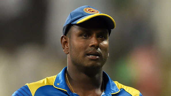 SL v ENG 2018: Angelo Mathews continues to be missing as Sri Lanka picks squad for the one-off T20I