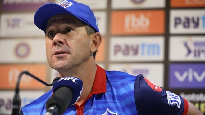 IPL 2020: WATCH - Ricky Ponting picks his most dangerous player from Royal Challengers Bangalore