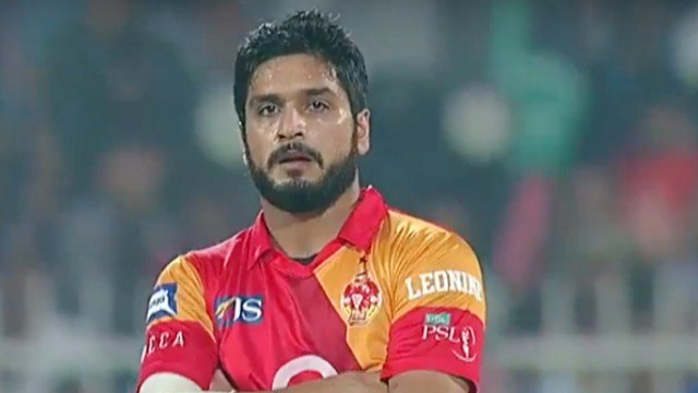 PSL 2018: Islamabad United's pacer Rumaan Raees ruled out of the tournament