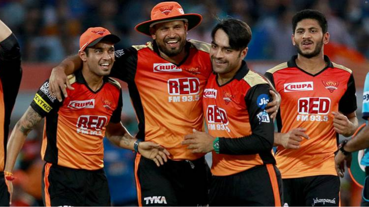 IPL 2018: SRH head coach Tom Moody praises team's bowling attack