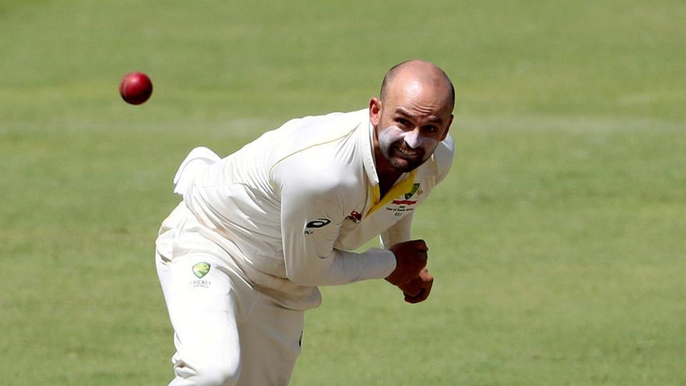 Nathan Lyon exemplifies how to be successful on unhelpful surfaces. (Getty)