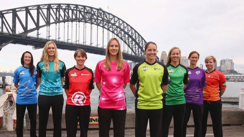 Women's Big Bash League final to be held separately in 2018-19 season