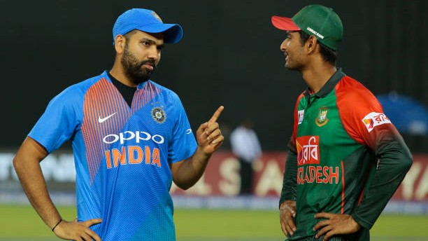 IND v BAN 2019: First T20I - Statistical Preview