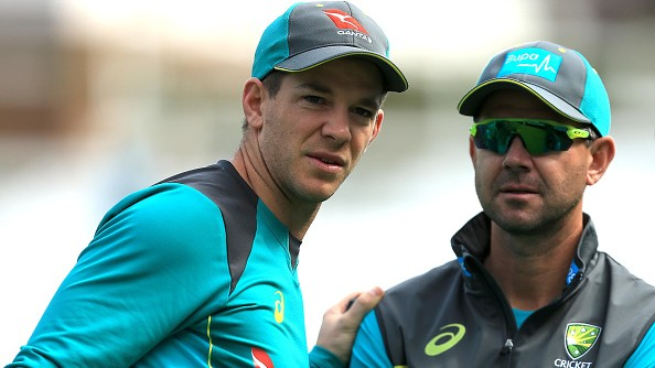 Ashes 2019: How a phone call to Ricky Ponting stopped Tim Paine from retiring?