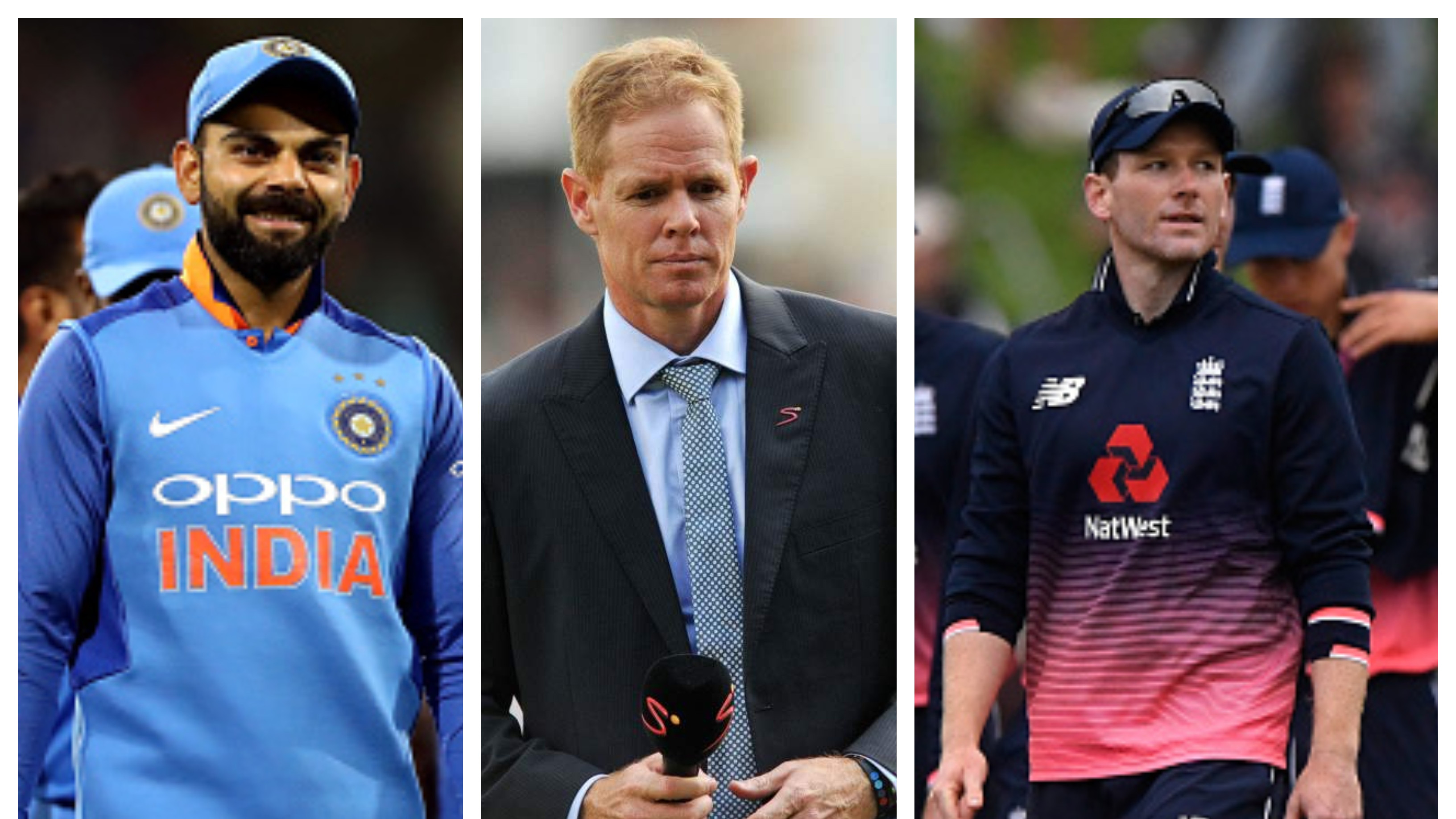 Pollock reiterates World Cup favourites tag for India and England