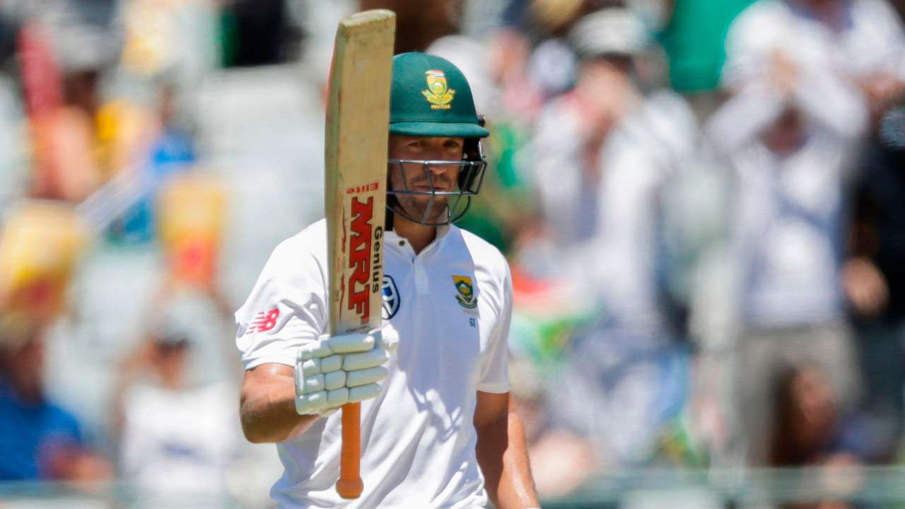 AB de Villiers, Bhuvneshwar Kumar and the over that changed a Test Match