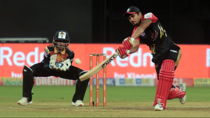 KPL 2019: Manish Pandey lauds Hubli Tigers' stellar chase after his spectacular century went in vain