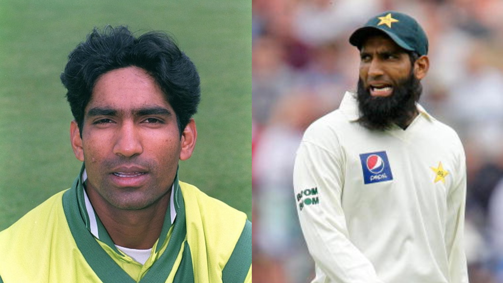 Mohammad Yousuf credits his conversion to Islam for his brilliant performance after 2006