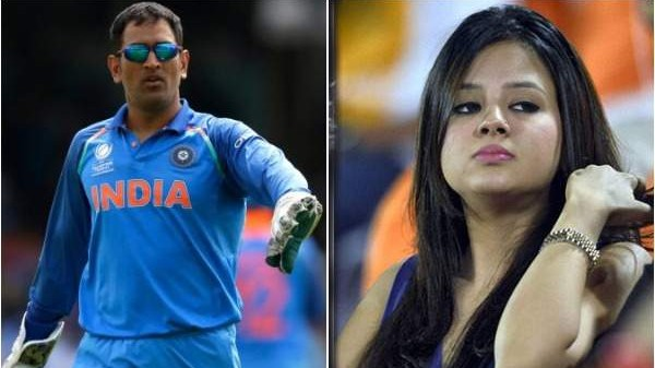 Sakshi reveals MS Dhoni is always 'emotional about his love cricket'
