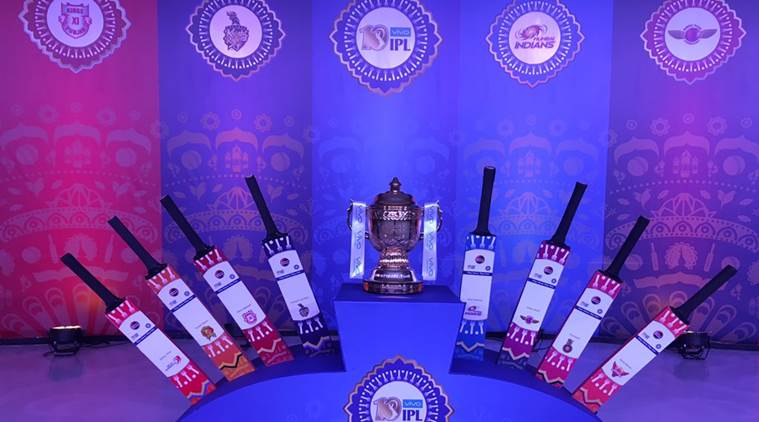 Indian Premier League 2018 auction will happen in Bengaluru on January 27 and 28