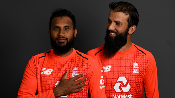 WATCH: Adil Rashid and Moeen Ali take lie detector test revealing their secrets