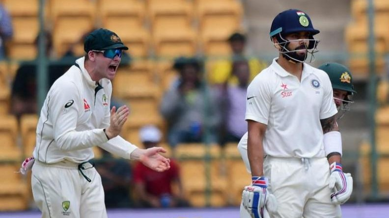 "AUS v IND 2020-21: ""It's awkward,"" Steve Smith reveals why sledging Indians won't work no more"