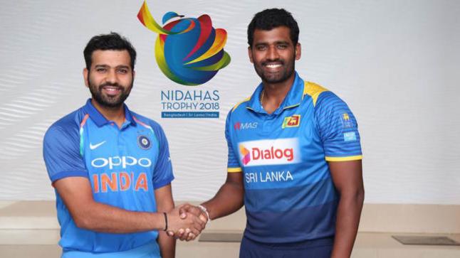 Nidahas Tri-Series 2018: Thisara Perera to replace Dinesh Chandimal as SL skipper for next two games