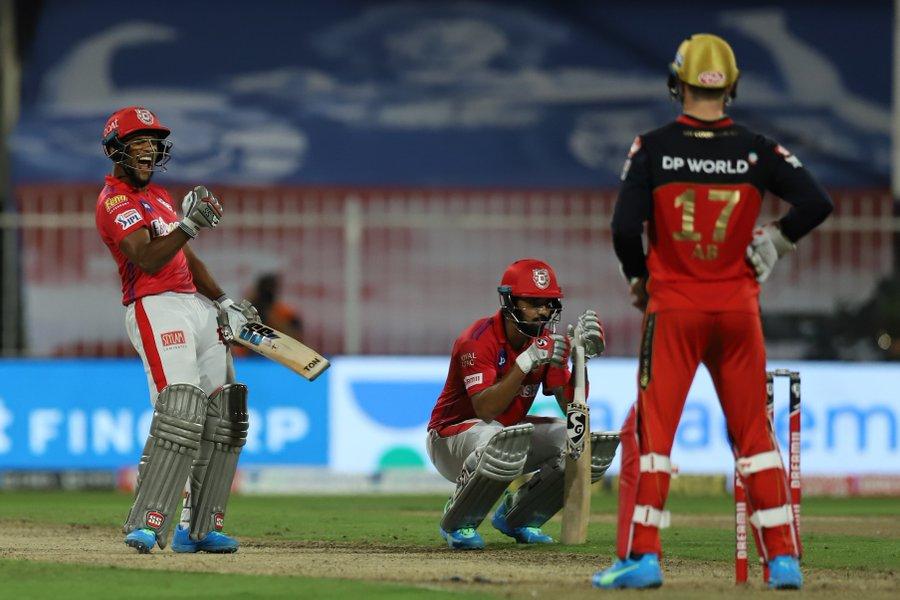 Kings XI Punjab | BCCI/IPL