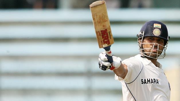 Watch: Sachin Tendulkar talks about his batting adjustments for pacers