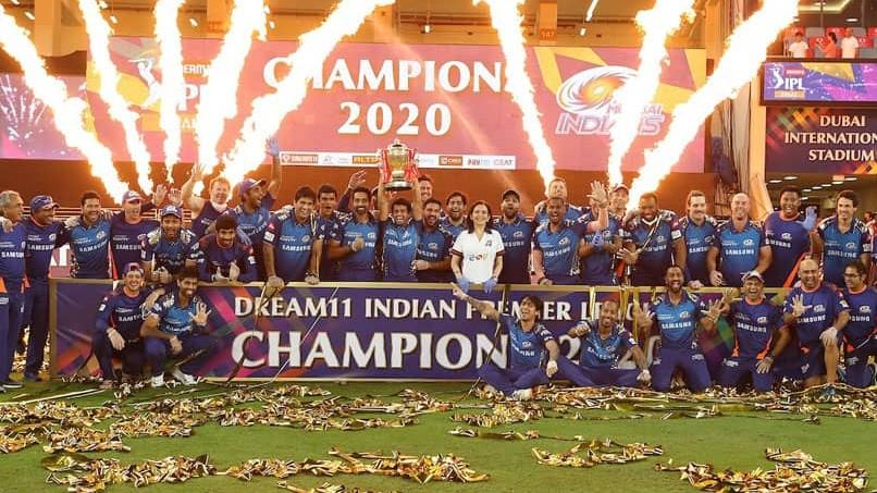 IPL 2020: Mumbai Indians (MI) - Statistical Highlights