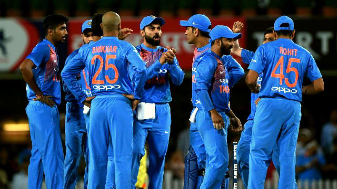 ENG v IND 2018: Team India to call up 3 India A players in the squad