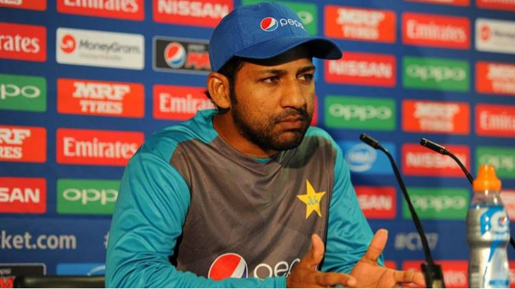 Both the teams will have their advantage while playing against Pakistan, says Sarfraz Ahmed