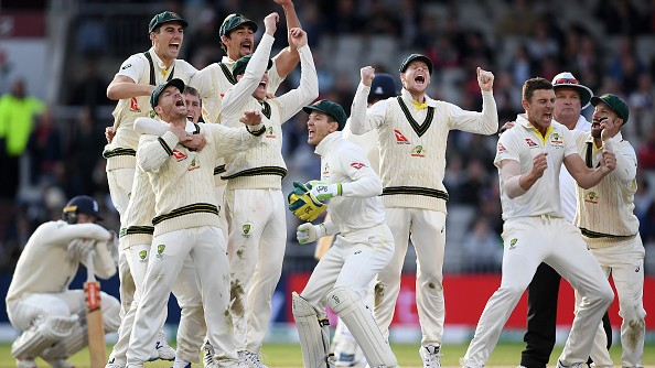 Ashes 2019: Australia Federal Police trolls England cricket team after defeat in Manchester Test