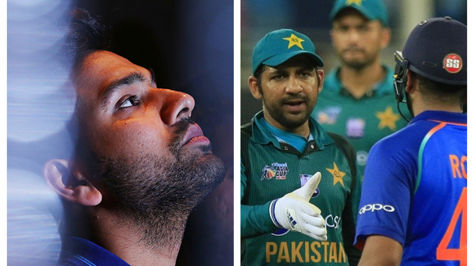 Fake FB Wall: Pakistan gets knocked out of Asia Cup 2018, Rohit Sharma upset