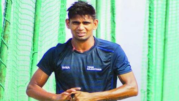 I have to fight my way back to contention again: Nathu Singh