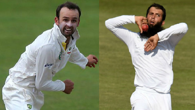 Nathan Lyon talks about how he made Moeen Ali his bunny during the Ashes series
