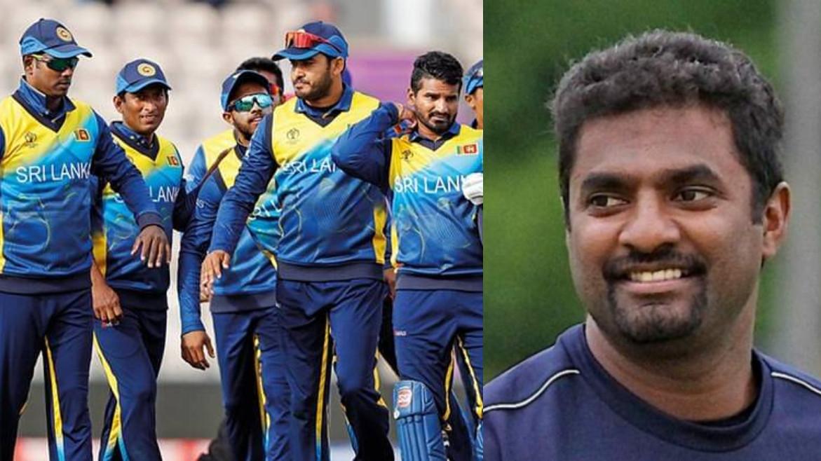 Muttiah Muralitharan slams senior Sri Lanka players over SLC contracts dispute