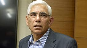 क्या भविष्य में होंगे भारत-पाकिस्तान के बीच क्रिकेट मैच ? सीओए चीफ विनोद राय ने दी बड़ी जानकारी