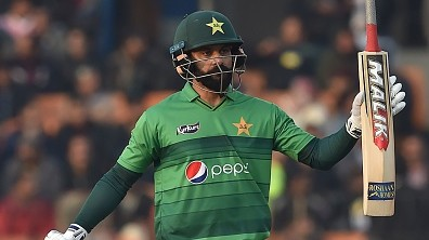 PAK v BAN 2020: Hafeez relieved to have performed on comeback in Pakistan colours