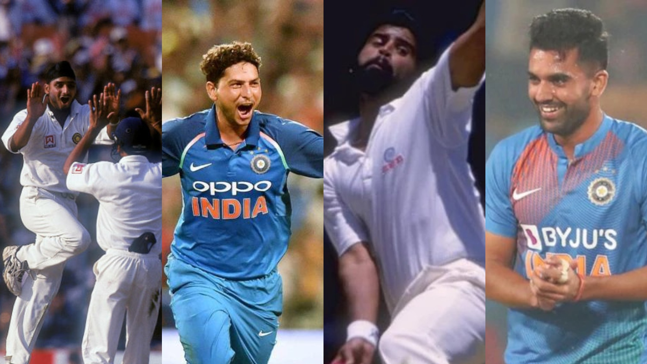 A Brief Summary of All the hat-tricks by Indian bowlers in international cricket