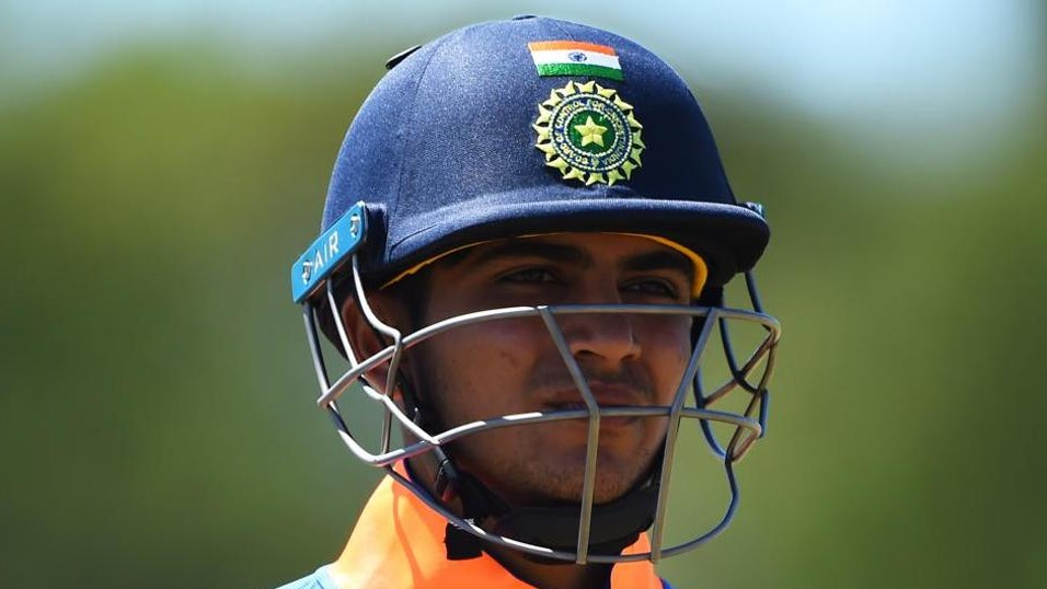 """""""Things like pressure and expectations never come to my head"""", says Shubman Gill"""