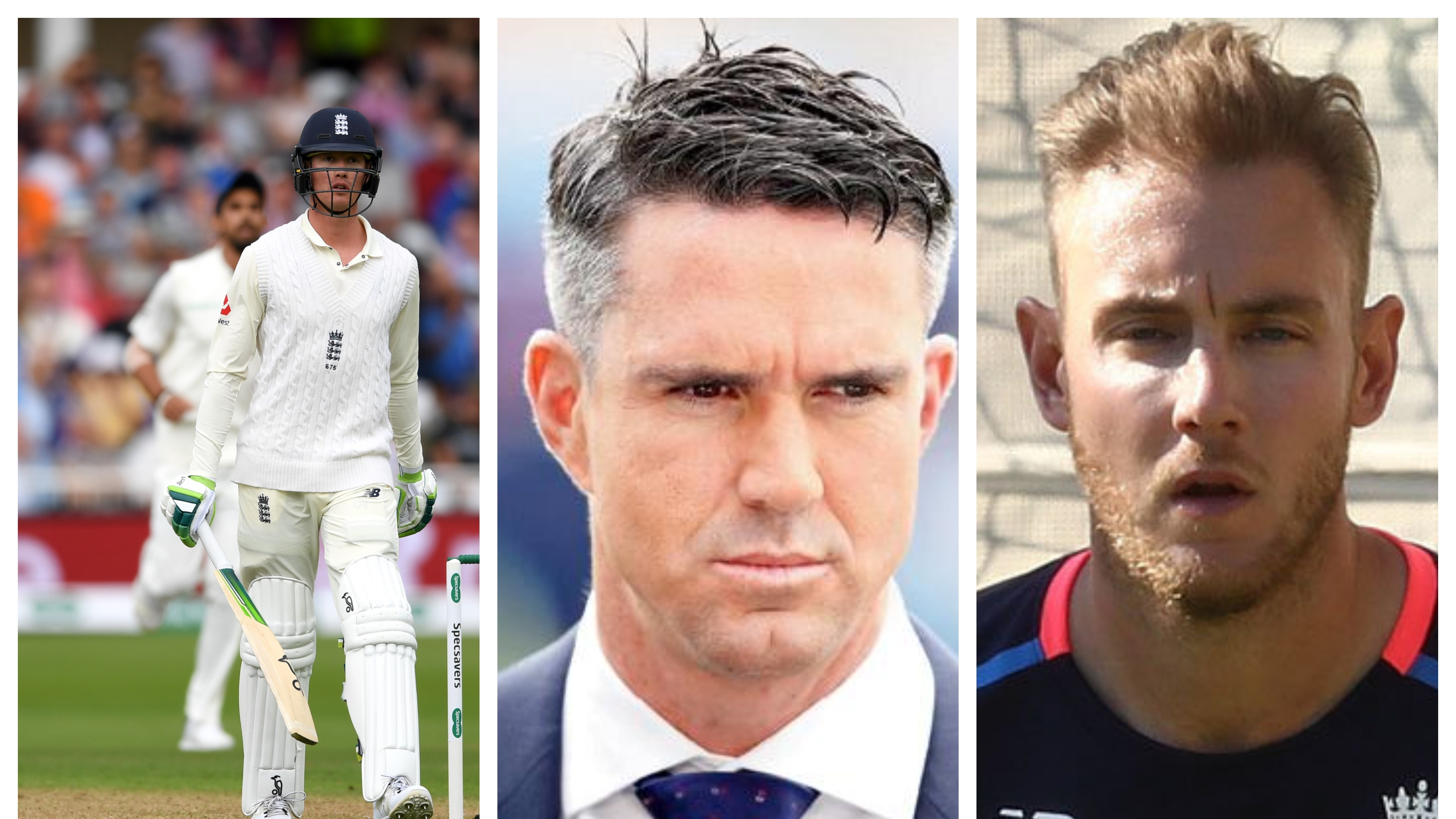 ENG vs IND 2018: Kevin Pietersen suggests dropping Stuart Broad and Keaton Jennings