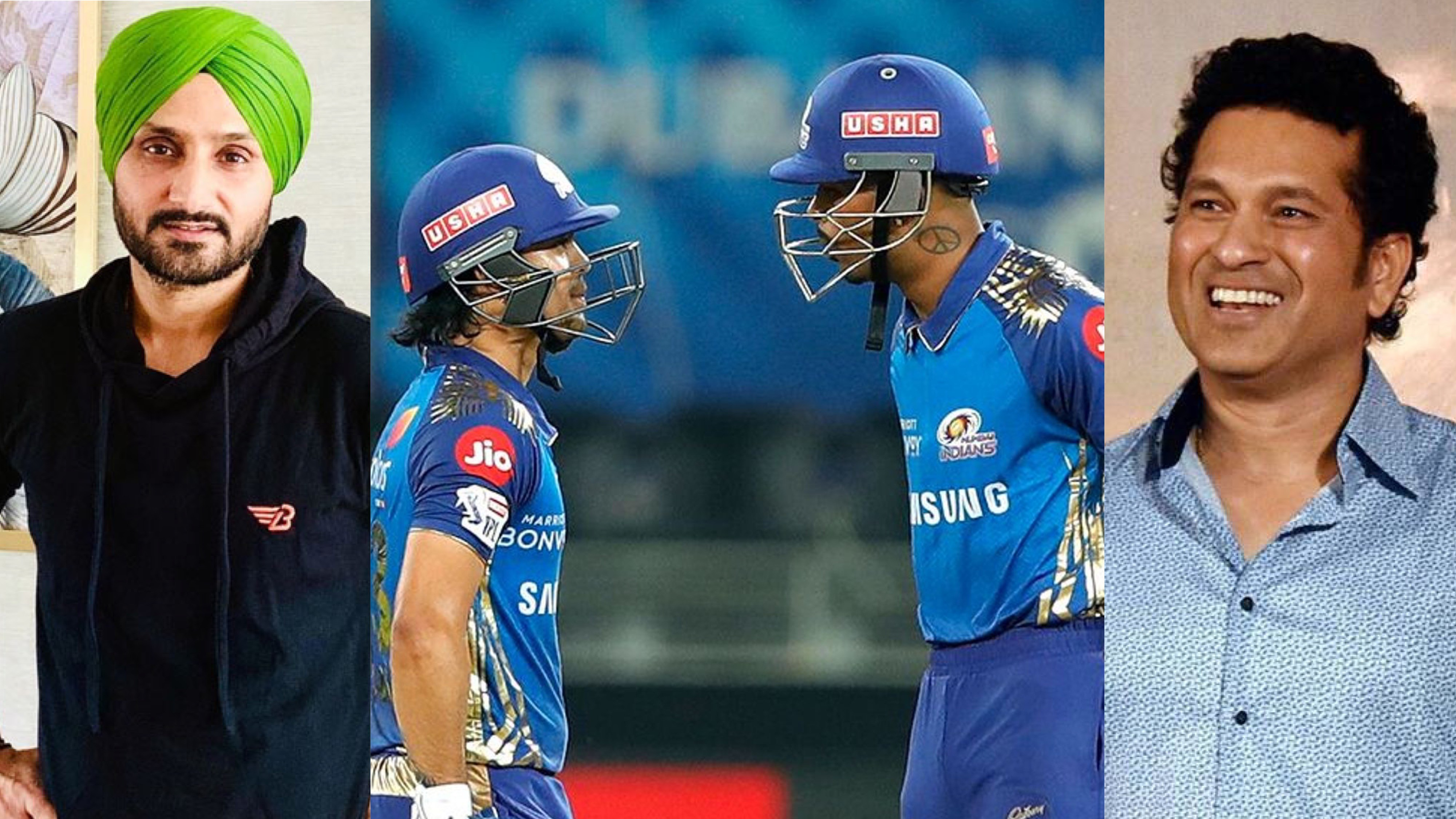 IPL 2020: Cricket fraternity reacts as Kishan & Pandya's blitz takes MI to 200/5 against DC in Qualifier 1