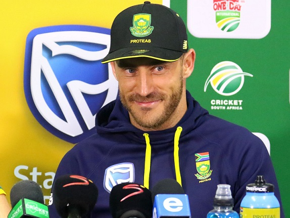 SA vs IND 2018: Faf du Plessis asks South Africa to keep up the same intensity in T20I decider