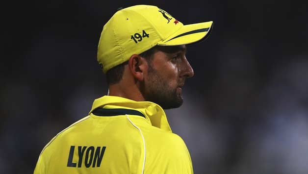 Nathan Lyon goes unsold in the IPL auction 2018 | AFP
