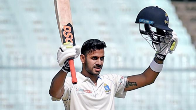 Manoj Tiwary still optimistic of making a national comeback