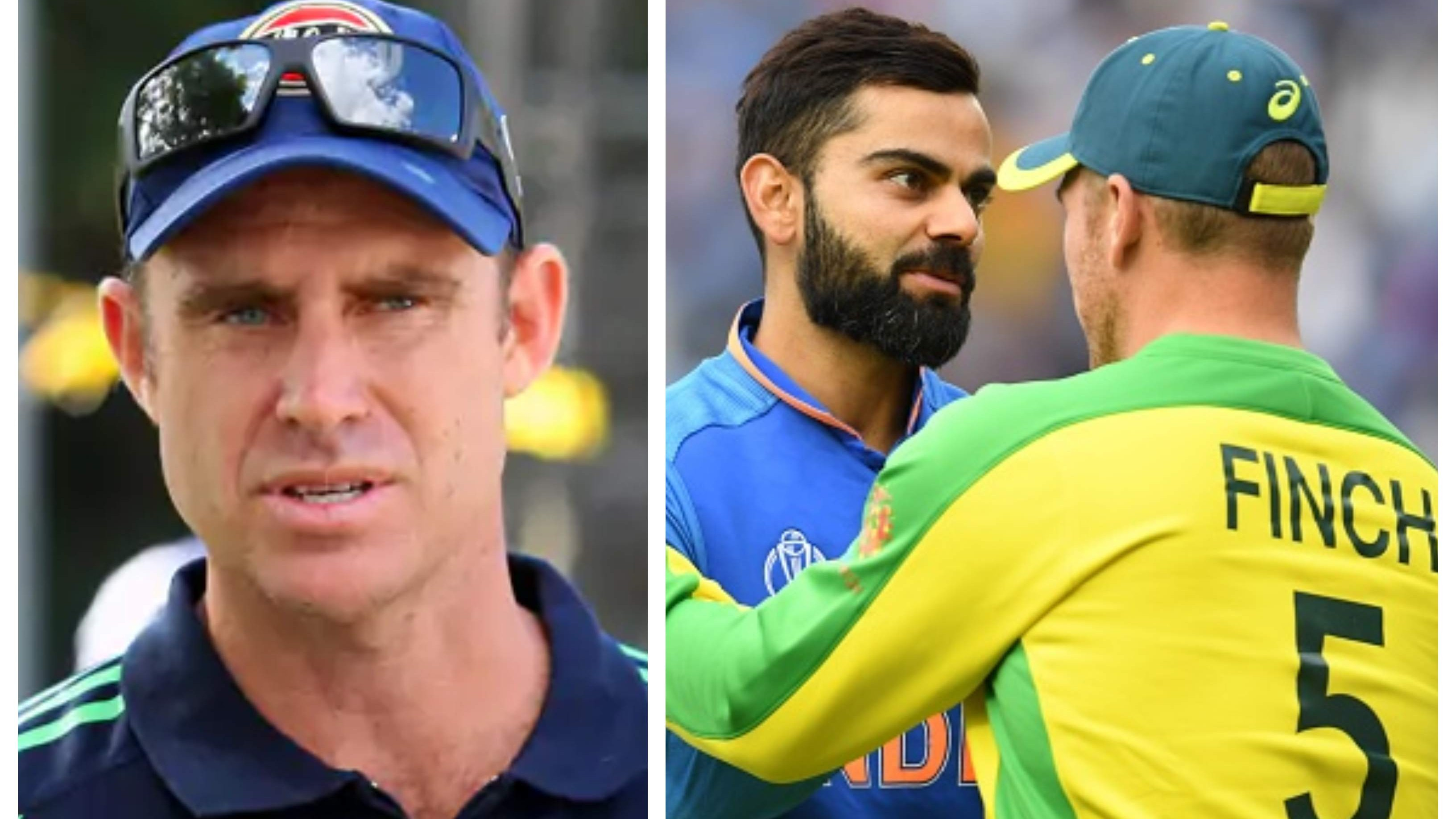 IND v AUS 2020: Matthew Hayden opens up about India-Australia rivalry during the first ODI