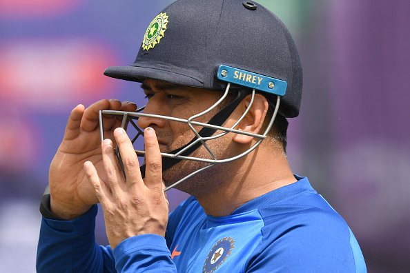MS Dhoni | Getty Images