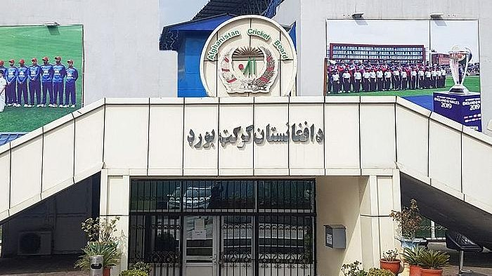 Afghanistan cricket board announces a state of the art cricket stadium in Kabul