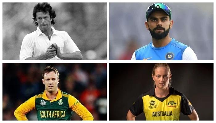 Imran Khan beat out Virat Kohli, AB de Villiers and Meg Lanning in ICC poll
