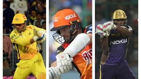 IPL 2018: 5 best innings in losing causes in IPL 11