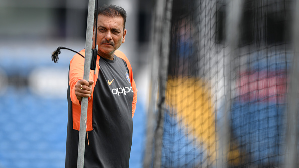 ENG v IND 2018: Ravi Shastri hints a big surprise in playing XI ahead of the first Test