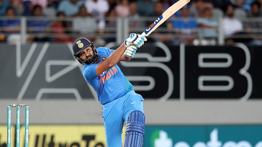 NZ vs IND 2019 : Second T20I - Statistical Highlights
